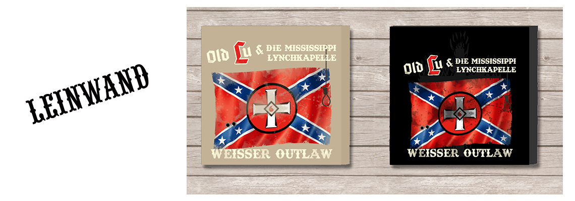Weisser Outlaw 3