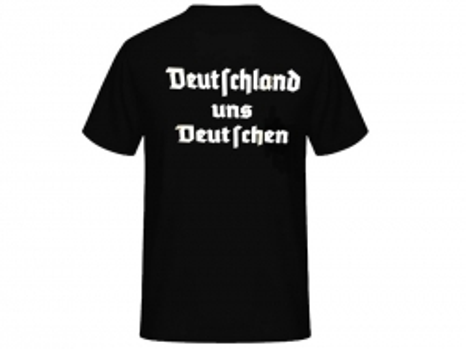 Refugees Die Lunikoff Verschwörung T-Hemd