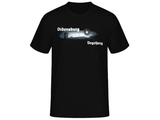 Ordensburg Vogelsang Chefsache T-Hemd