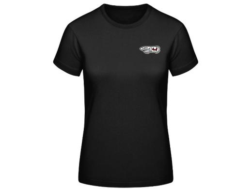 Patrone Frauen T-Hemd