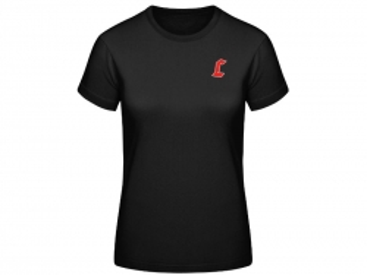L dezent Frauen T-Hemd