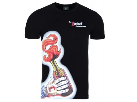Molli Die Lunikoff Verschwörung T-Hemd