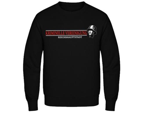 Kriminelle Vereinigung Pullover