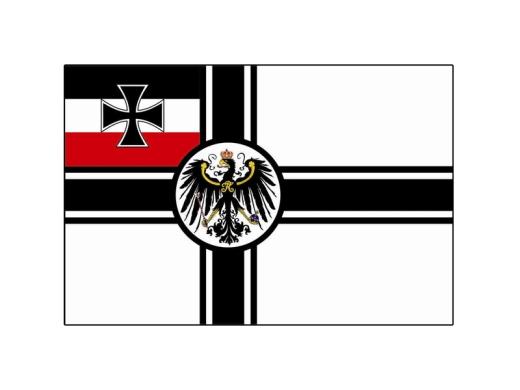 Fahne Reichskriegsflagge 150 x 90