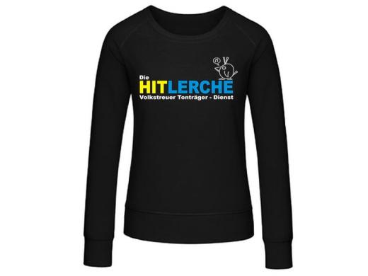 Hitlerche Frauen Pullover