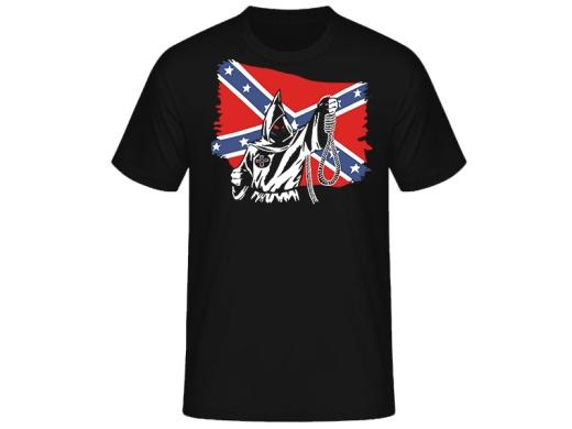Niemals sage ich Hermannsland T-Hemd