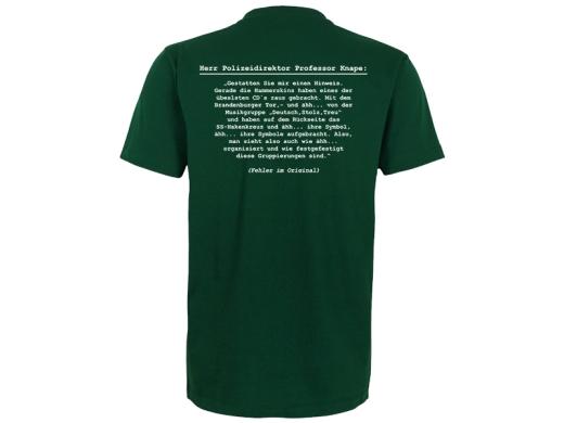 Festgefestigt T-Hemd