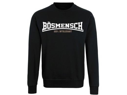 Bösmensch Hermannsland Pullover