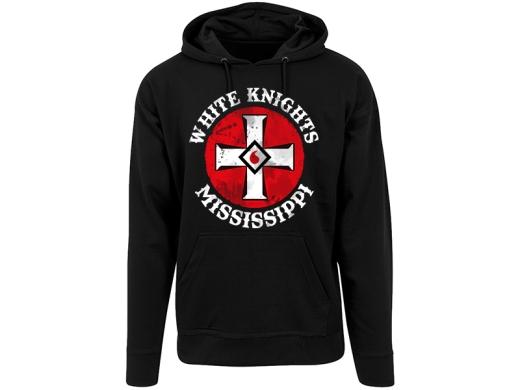 VORVERKAUF!!!!!  White Knights Mississippi Kapuzenpullover