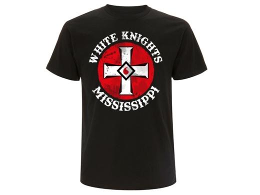 White Knights Mississippi T-Hemd