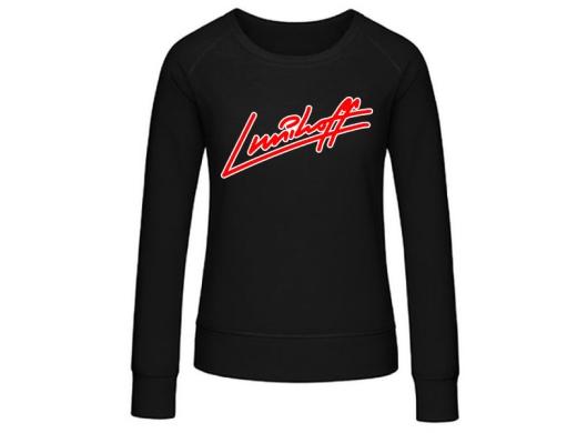 Lunikoff Unterschrift Frauen Pullover