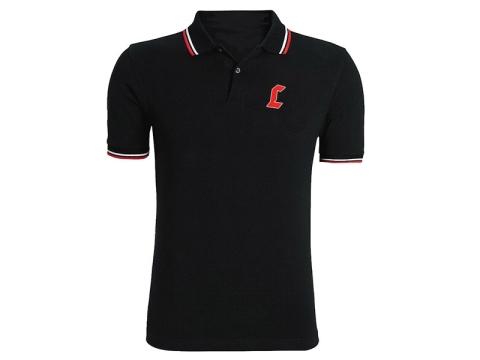 L dezent Polo Hemd