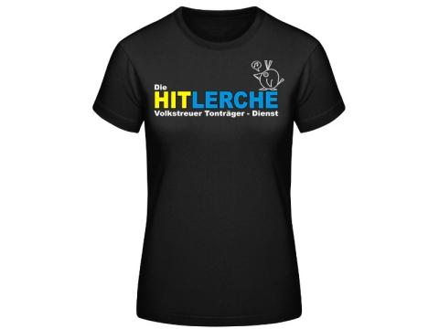 Hitlerche Frauen T-Hemd
