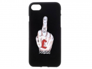Der schlimme Finger Handy Cover Samsung/Iphone