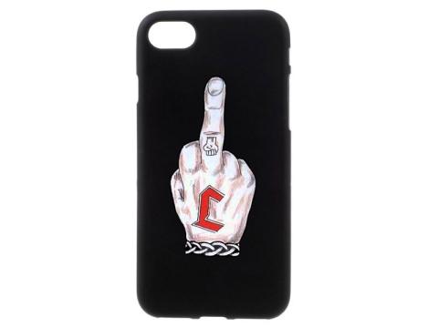 Der schlimme Finger Handy Cover Samsung/Iphone
