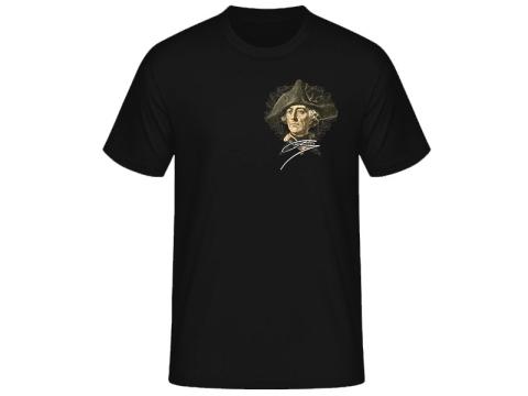 Friedrich der Große Chefsache T-Hemd