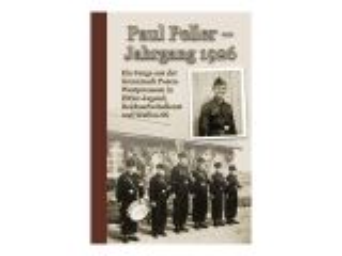 Buch - Paul Peller - Jahrgang 1926