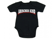 Arisches Kind Baby Strampler