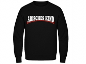 Arisches Kind Kinder Pullover