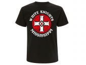 White Knights Mississippi T-Hemd
