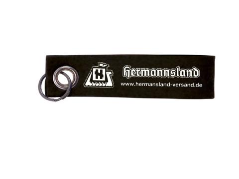 Hermannsland Schlüsselanhänger